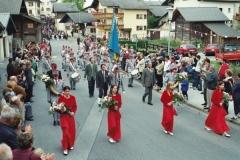 Festival et Amicale 2002